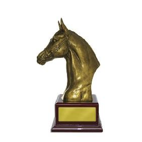 Equestrian Trophy W16-5313 - Trophy Land