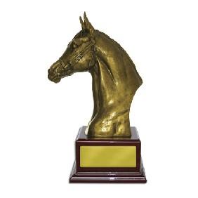 Equestrian Trophy W16-5314 - Trophy Land