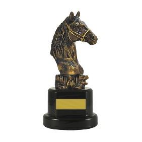 Equestrian Trophy W16-5316 - Trophy Land