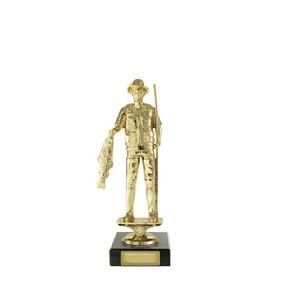 Fishing Trophy W16-5701 - Trophy Land