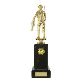Fishing Trophy W16-5704 - Trophy Land