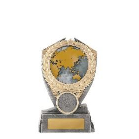 Education Trophy W18-1701 - Trophy Land