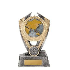 Education Trophy W18-1702 - Trophy Land