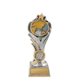 Education Trophy W18-1705 - Trophy Land
