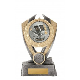 Education Trophy W18-1712 - Trophy Land