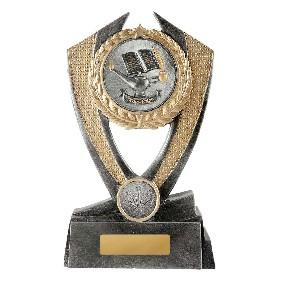 Education Trophy W18-1713 - Trophy Land