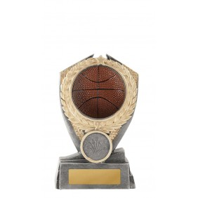 Basketball Trophy W18-2613 - Trophy Land