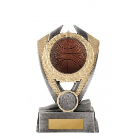 Basketball Trophy W18-2614 - Trophy Land