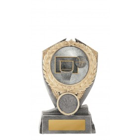Basketball Trophy W18-2622 - Trophy Land