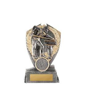 Snooker Trophy W18-2912 - Trophy Land