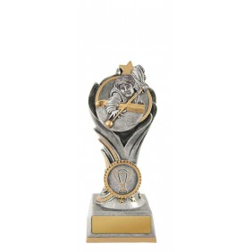 Snooker Trophy W18-2915 - Trophy Land