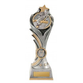 Snooker Trophy W18-2917 - Trophy Land