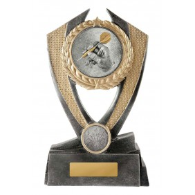 Darts Trophy W18-3125 - Trophy Land