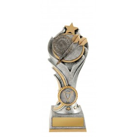 Darts Trophy W18-3127 - Trophy Land