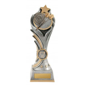 Darts Trophy W18-3128 - Trophy Land