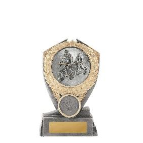 Cycling Trophy W18-3201 - Trophy Land