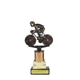 Cycling Trophy W18-3209 - Trophy Land