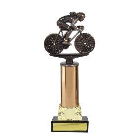 Cycling Trophy W18-3216 - Trophy Land