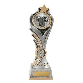 Triathlon Trophy W18-3222 - Trophy Land