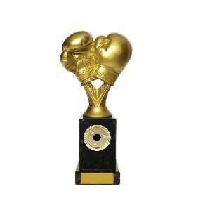 Boxing Trophy W18-3319 - Trophy Land