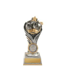 Boxing Trophy W18-3404 - Trophy Land