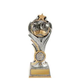 Boxing Trophy W18-3405 - Trophy Land