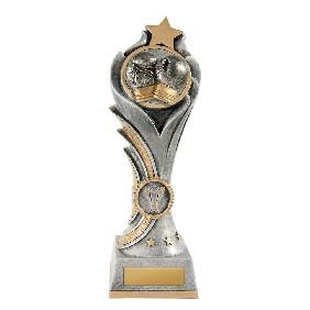 Boxing Trophy W18-3406 - Trophy Land