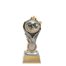 Boxing Trophy W18-3407 - Trophy Land