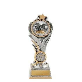 Boxing Trophy W18-3408 - Trophy Land