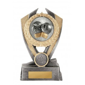 Boxing Trophy W18-3417 - Trophy Land