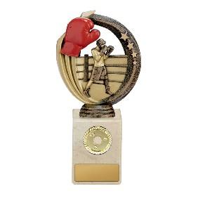Boxing Trophy W18-3421 - Trophy Land