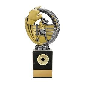 Boxing Trophy W18-3425 - Trophy Land