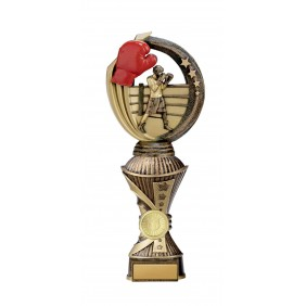 Boxing Trophy W18-3427 - Trophy Land