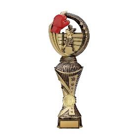 Boxing Trophy W18-3429 - Trophy Land