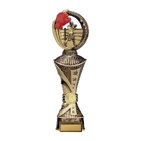 Boxing Trophy W18-3431 - Trophy Land