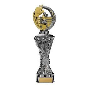 Boxing Trophy W18-3436 - Trophy Land