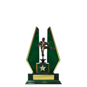 Martial Arts Trophy W18-3502 - Trophy Land