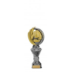 Martial Arts Trophy W18-3624 - Trophy Land