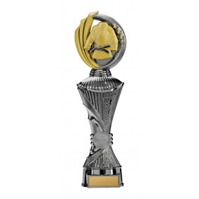 Martial Arts Trophy W18-3628 - Trophy Land