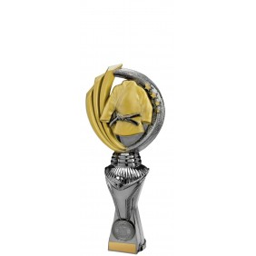 Martial Arts Trophy W18-3629 - Trophy Land