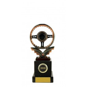 Motorsport Trophy W18-3708 - Trophy Land