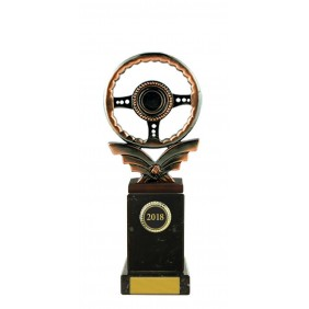 Motorsport Trophy W18-3709 - Trophy Land