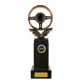 Motorsport Trophy W18-3710 - Trophy Land