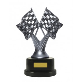 Motorsport Trophy W18-3809 - Trophy Land