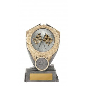 Motorsport Trophy W18-3812 - Trophy Land