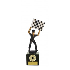 Motorsport Trophy W18-3910 - Trophy Land