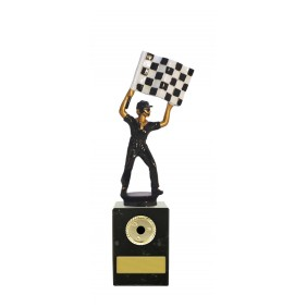 Motorsport Trophy W18-3911 - Trophy Land