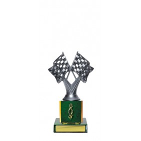Motorsport Trophy W18-3913 - Trophy Land