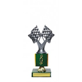 Motorsport Trophy W18-3914 - Trophy Land