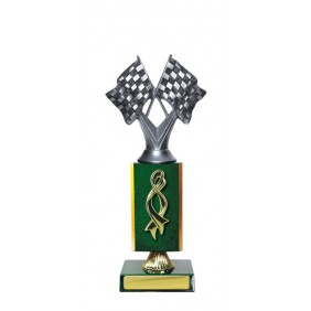 Motorsport Trophy W18-3916 - Trophy Land